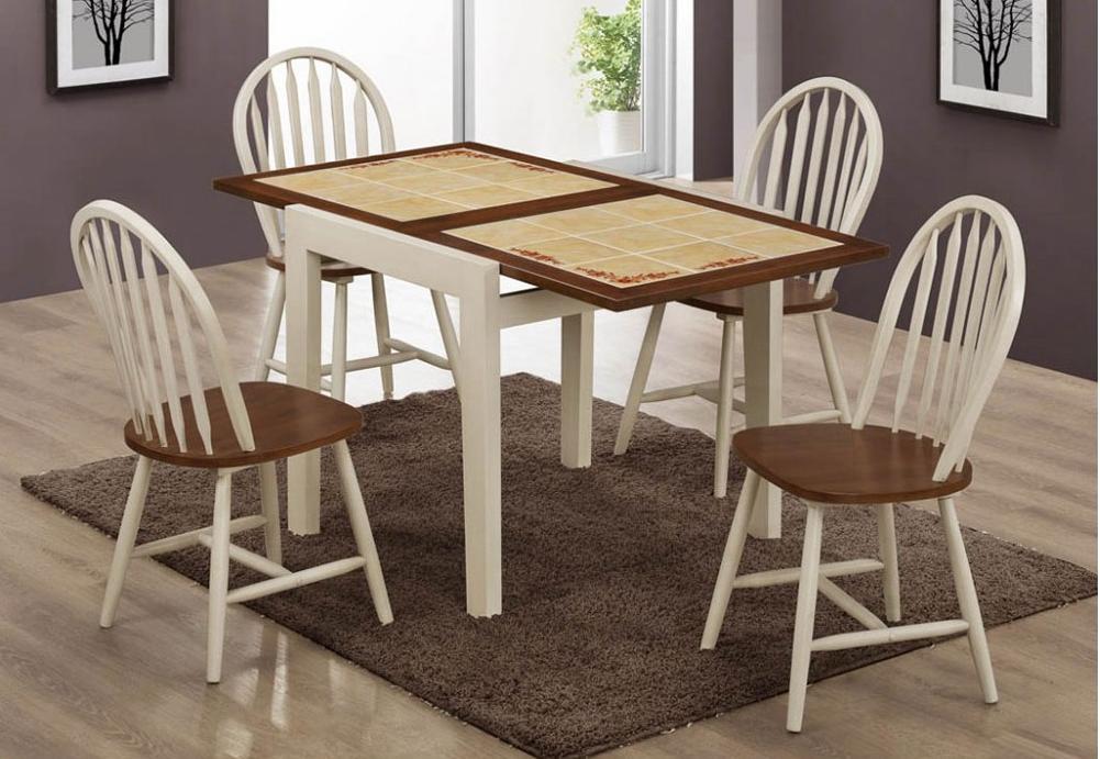 кухонный стол своими руками идеи декора