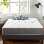 матрас для двуспальной кровати интерьер