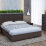 матрас для двуспальной кровати идеи варианты