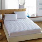 матрас для двуспальной кровати фото видов