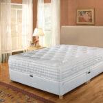 матрас для двуспальной кровати фото