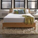 матрас для двуспальной кровати виды дизайна