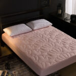 матрас для двуспальной кровати дизайн фото