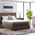 матрас для двуспальной кровати идеи оформление