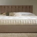 матрас для двуспальной кровати интерьер фото
