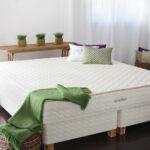 матрас для двуспальной кровати декор