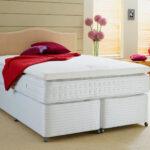 матрас для двуспальной кровати идеи декор