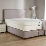 матрас для двуспальной кровати фото интерьера