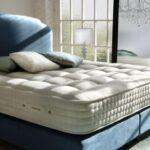 матрас для двуспальной кровати варианты фото