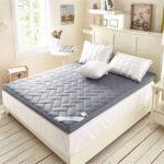 матрас для двуспальной кровати фото вариантов