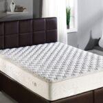 матрас для двуспальной кровати идеи декора