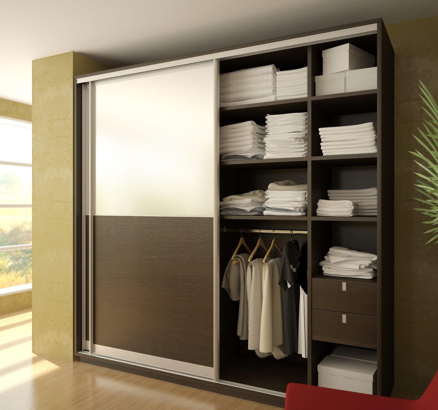 наполнение шкафа купе идеи дизайн