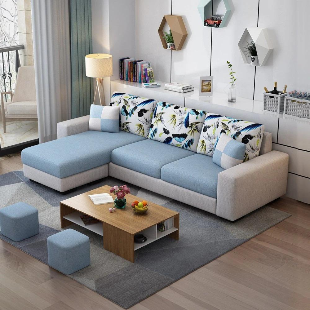 новая мебель дома