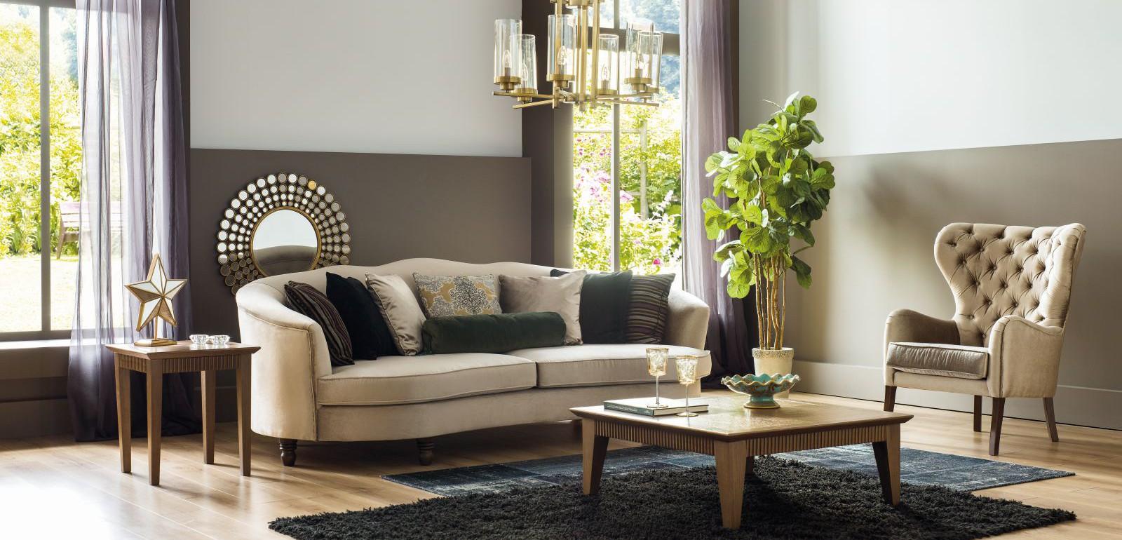 новая мебель в интерьере