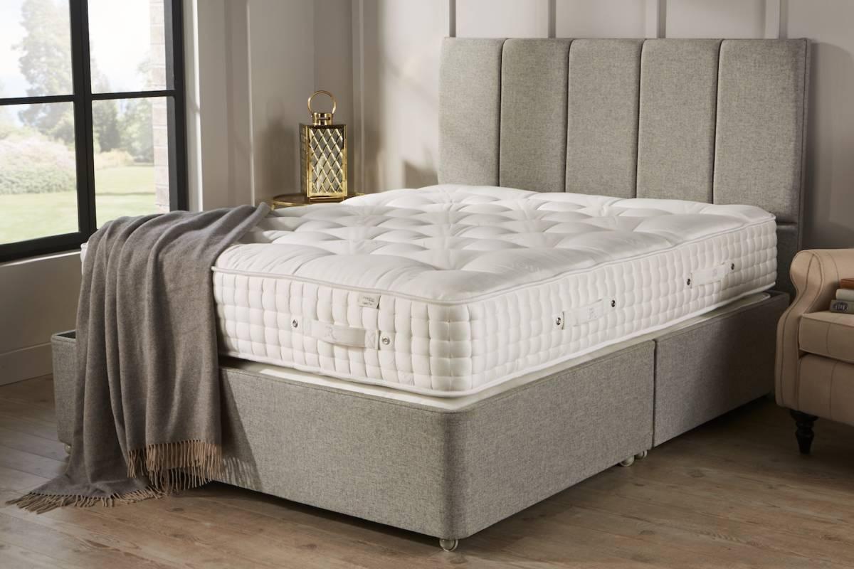 матрас для двуспальной кровати идеи фото