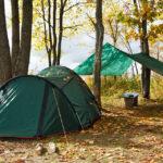 палатка идеи
