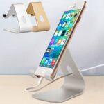 подставка для телефона идеи дизайн