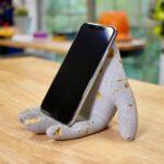 подставка для телефона декор