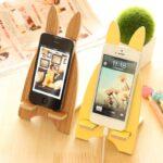 подставка для телефона фото декор