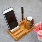 подставка для телефона идеи декора