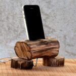 подставка для телефона идеи оформления