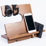 подставка для телефона фото варианты