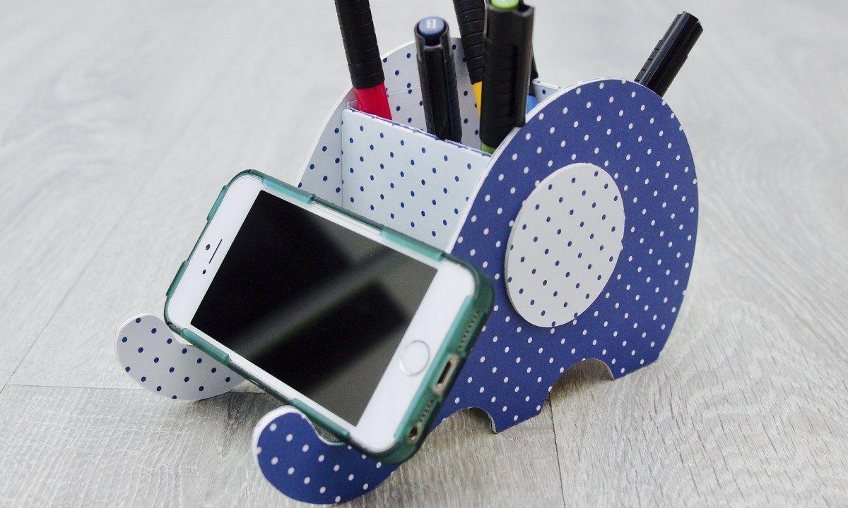 подставка для телефона фото дизайна