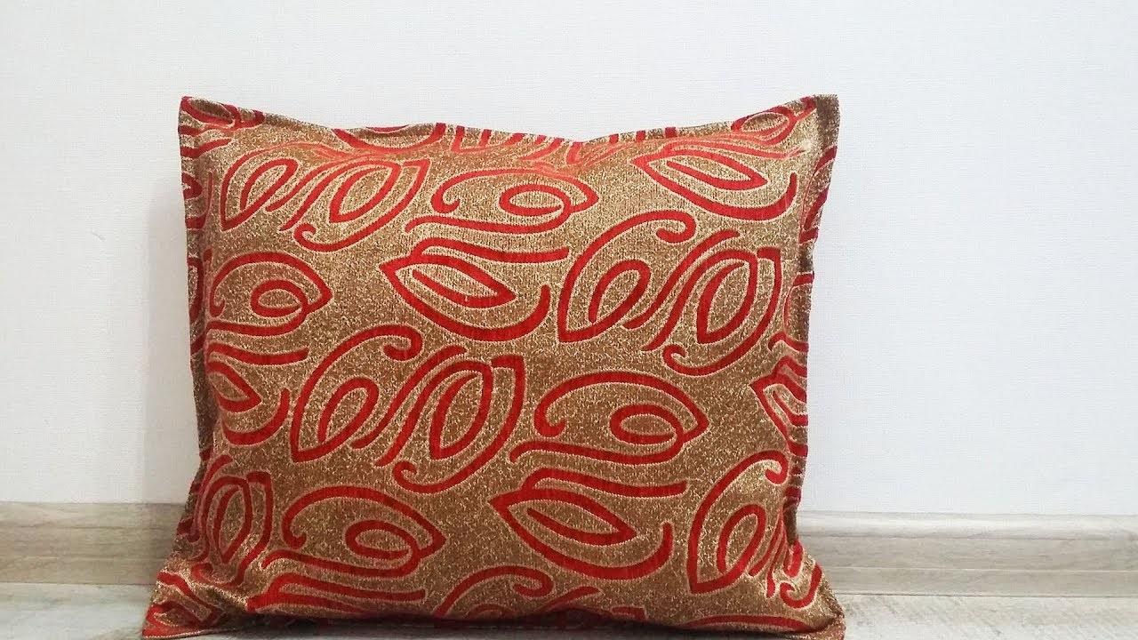 правила шиться подушки