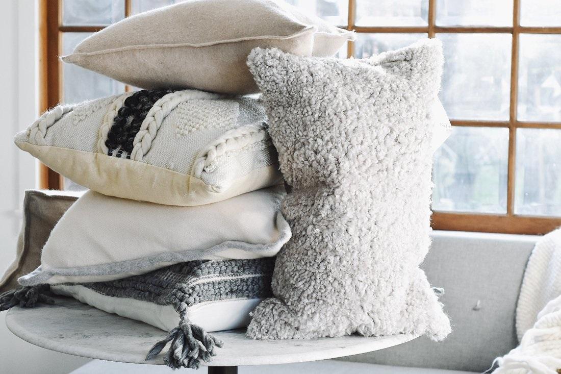 мягкий наполнитель для подушек
