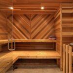 полок для бани фото дизайн