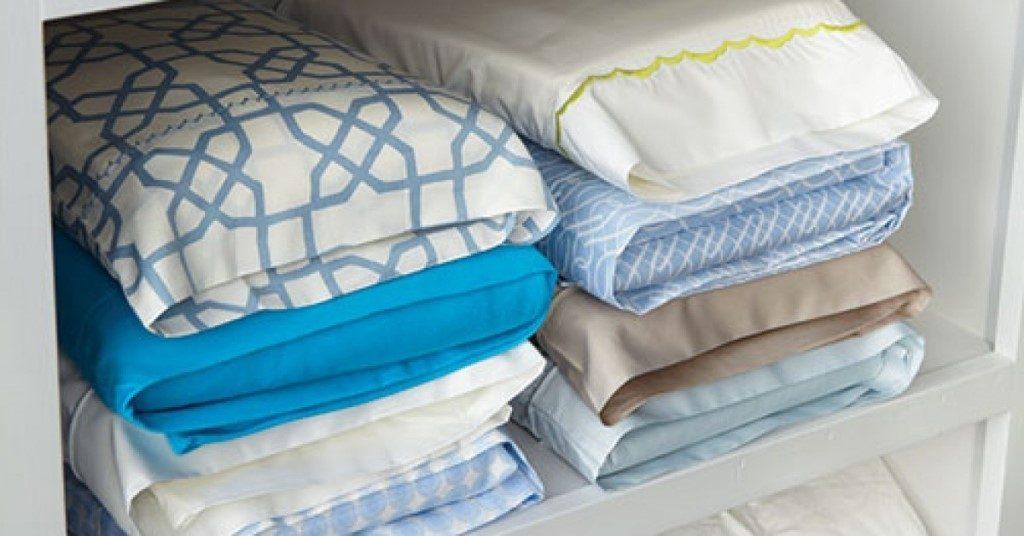 постельное бельё в наволочках