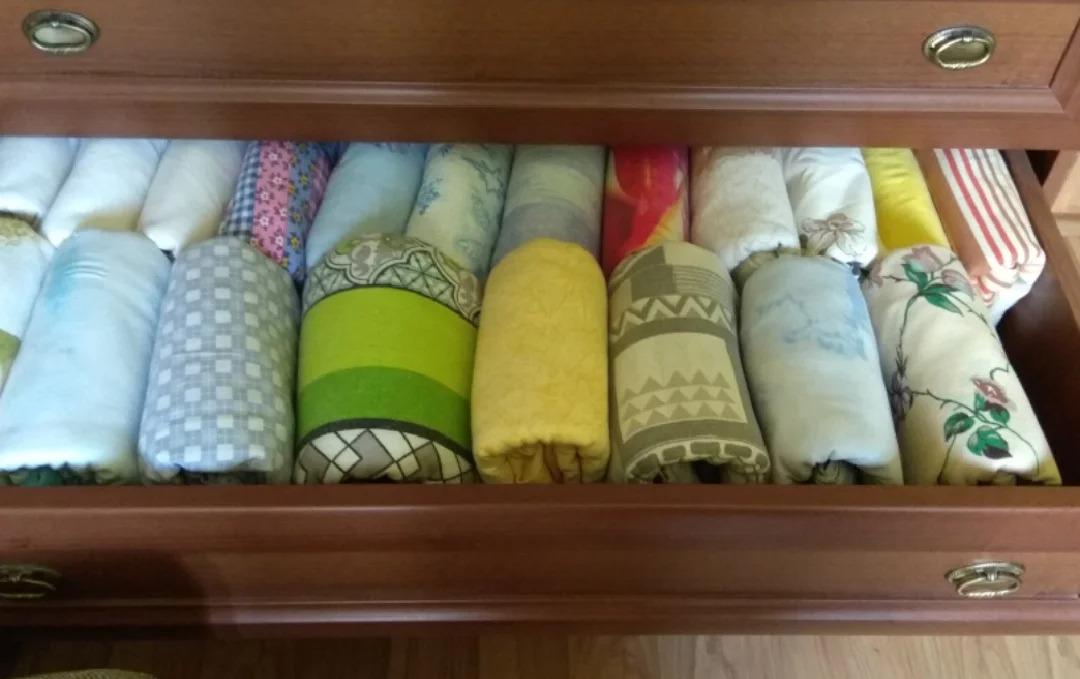постельное бельё в рулонах