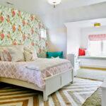прикроватный коврик для спальни фото дизайна