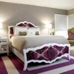 прикроватный коврик для спальни идеи декор