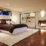 прикроватный коврик для спальни идеи декора