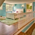 прикроватный коврик для спальни фото интерьера