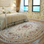 прикроватный коврик для спальни идеи оформления