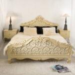 прикроватный коврик для спальни фото варианты