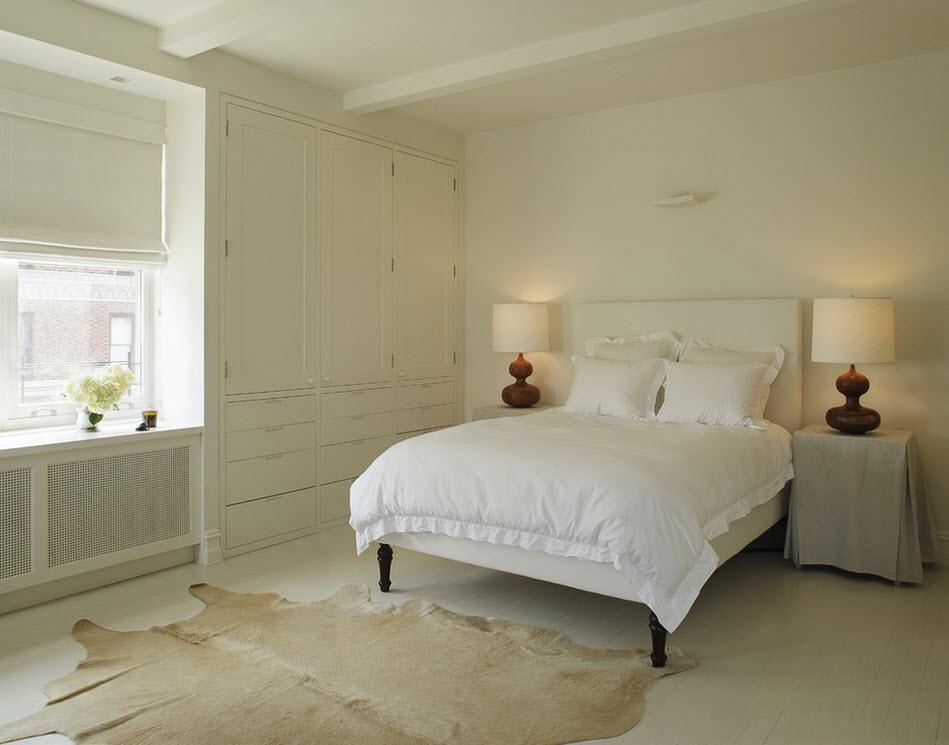 прикроватный коврик для спальни идеи дизайн