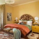 прикроватный коврик для спальни виды фото