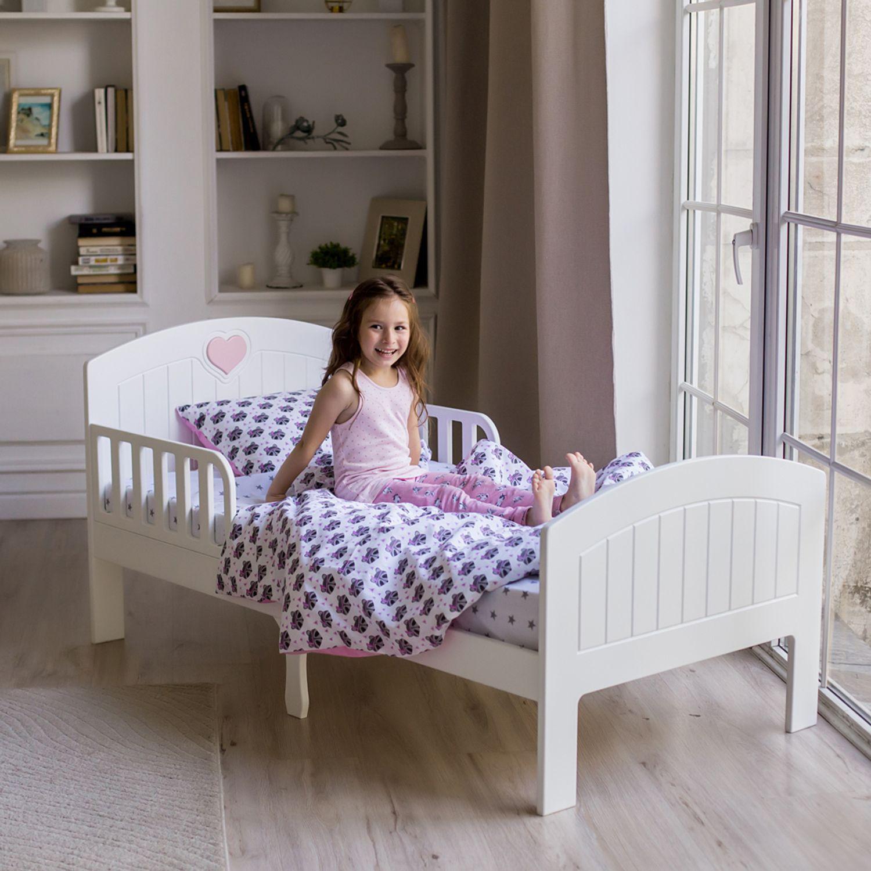 размер детской кровати