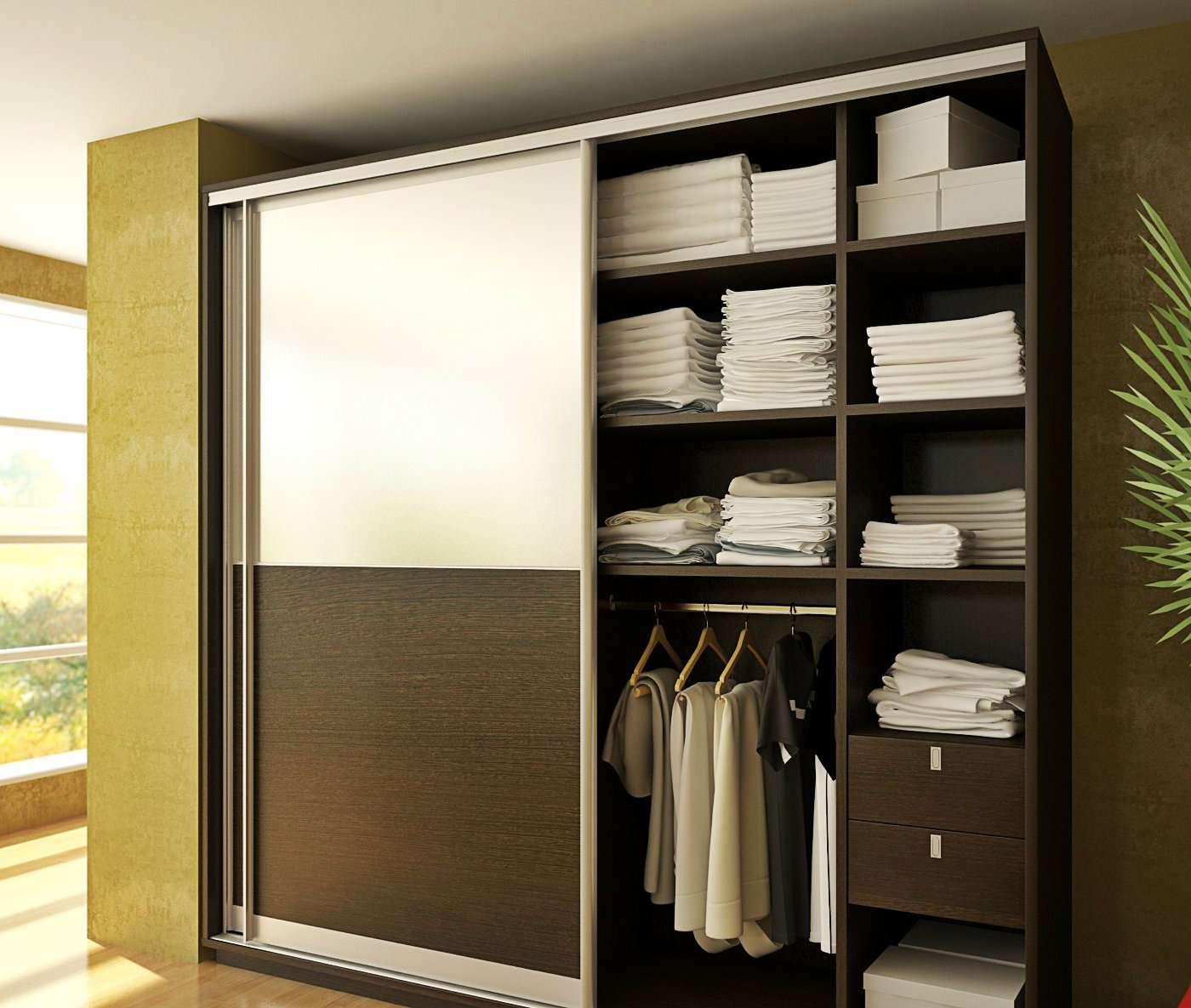 шкаф для спальных принадлежностей