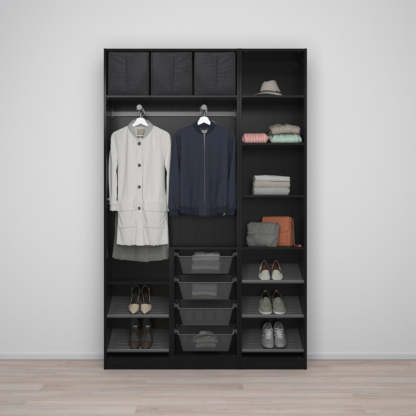 замеры помещения для шкафа