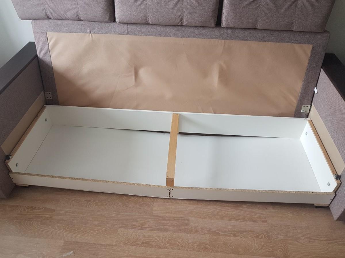 как произвести ремонт каркаса дивана