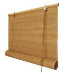 бамбуковые шторы плотные