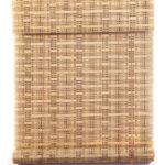 бамбуковые шторы с рисунком