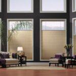 бамбуковые шторы на большие окна