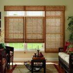 бамбуковые шторы раздельные