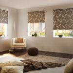 рулонные шторы фото дизайна