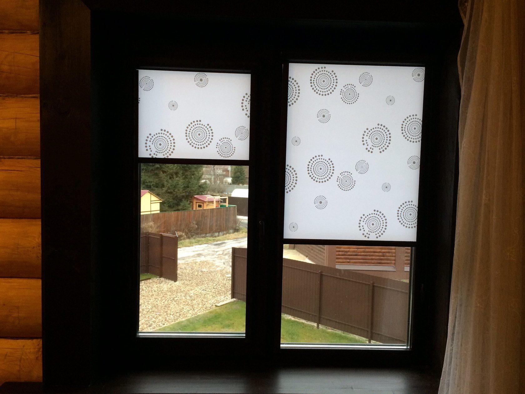Rulmo рулонные шторы